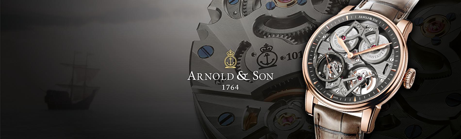 Arnold&Son