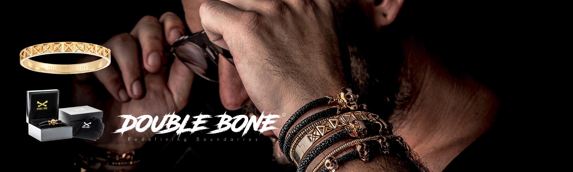 Double Bone