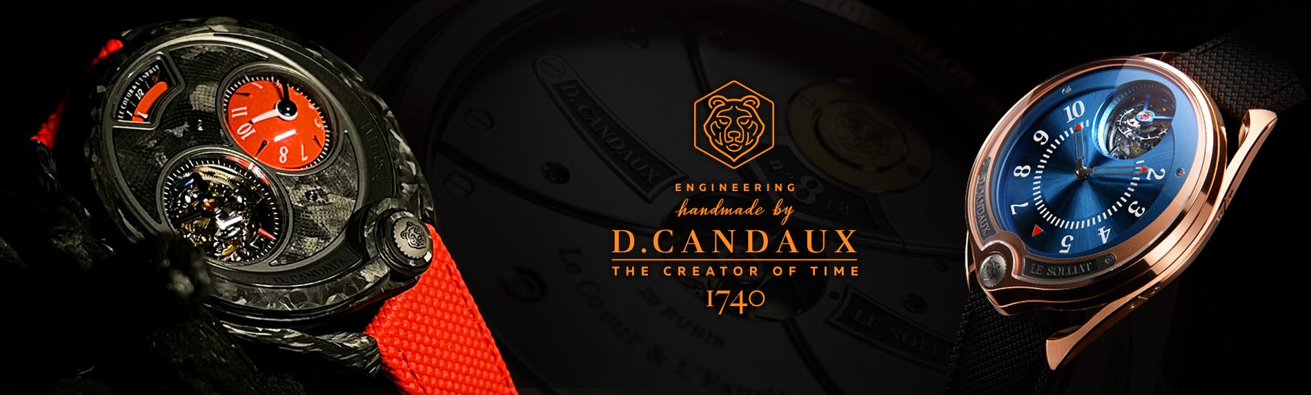 D. Candaux